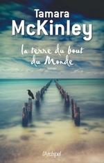 Vente EBooks : La terre du bout du monde - tome 1  - Tamara McKinley