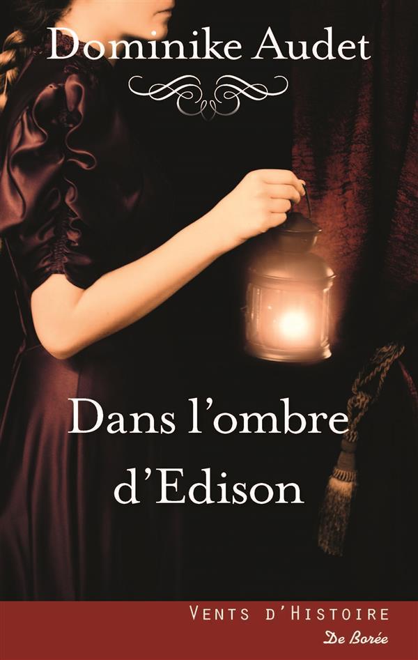 Dans l'ombre d'Edison
