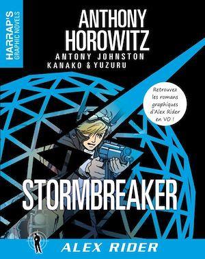 Alex Rider 1 - Stormbreaker VOST