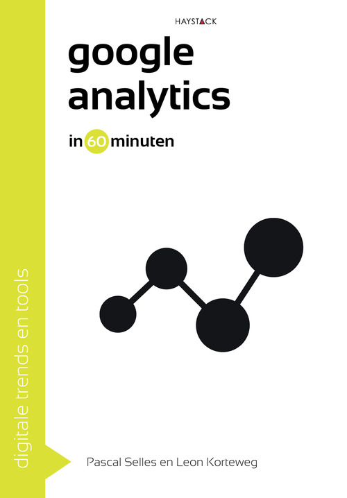 Google analytics in 60 minuten