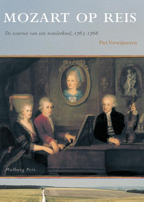 Mozart op reis