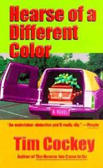 Vente Livre Numérique : Hearse of a Different Color  - Tim Cockey