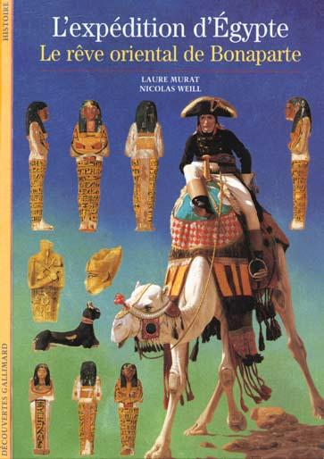 L-EXPEDITION D-EGYPTE