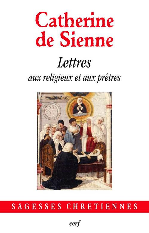 Lettres aux religieux et prêtres