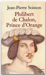 Philibert de chalon, prince d'orange