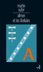 Vente Livre Numérique : Allmen et les libellules  - Martin Suter
