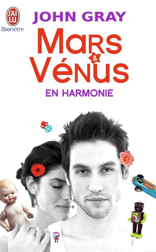 Mars et Vénus en harmonie
