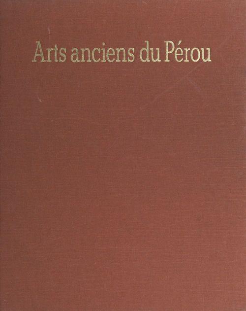 Arts anciens du Pérou
