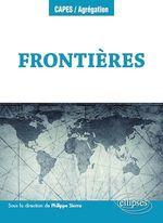 Vente Livre Numérique : Frontières  - Philippe Sierra