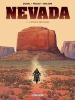 Vente Livre Numérique : Nevada T01  - Jean-Pierre Pécau - Fred Duval