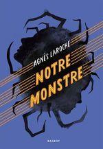 Vente Livre Numérique : Notre monstre  - Agnès Laroche