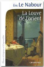 Vente Livre Numérique : La Louve de Lorient  - Éric Le Nabour