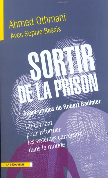 Sortir de la prison (en Arabe)