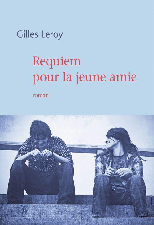 Requiem pour la jeune amie