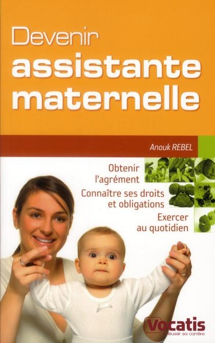 Devenir Assistante Maternelle