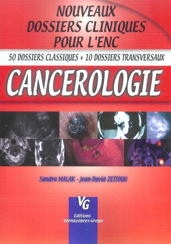 cancerologie