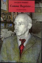 Vente Livre Numérique : Comme Baptiste  - Jacques Perret