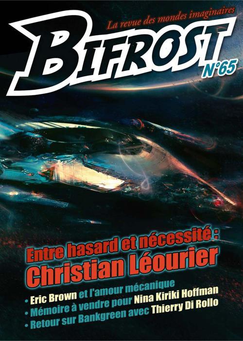 Bifrost n°65