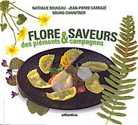 Flore et saveurs des piémonts et campagnes