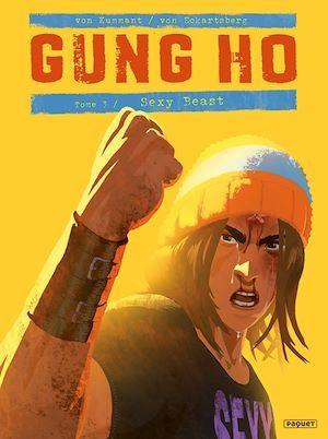 Gung Ho t.3 ; sexy beast