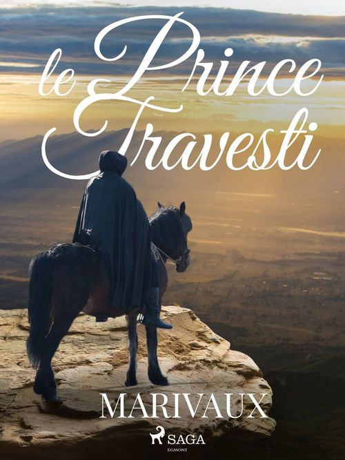 Le Prince Travesti