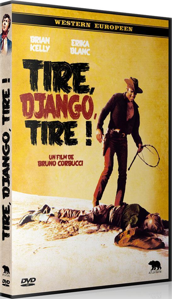 Tire Django, tire