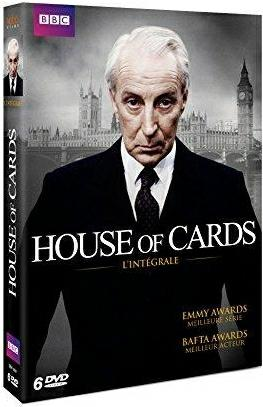 House of Cards - L'intégrale
