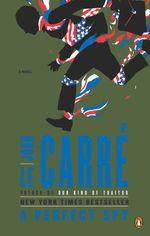 Vente Livre Numérique : A Perfect Spy  - John Le Carré