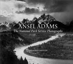 Ansel adams: a national park series