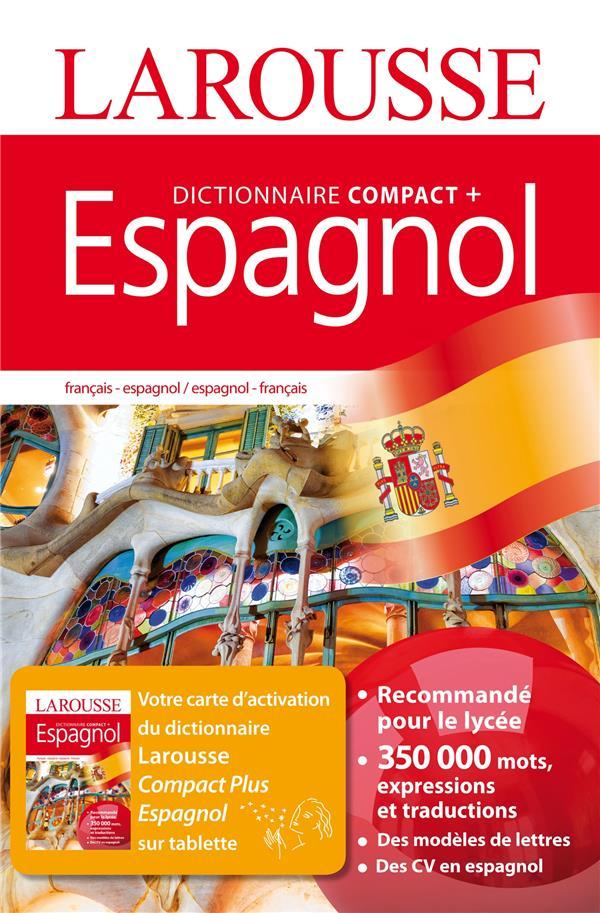 FRANCAIS-ESPAGNOL  -  2 EN 1