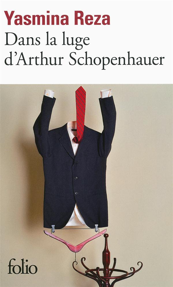 Dans la luge d'Arthur Schopenhauer