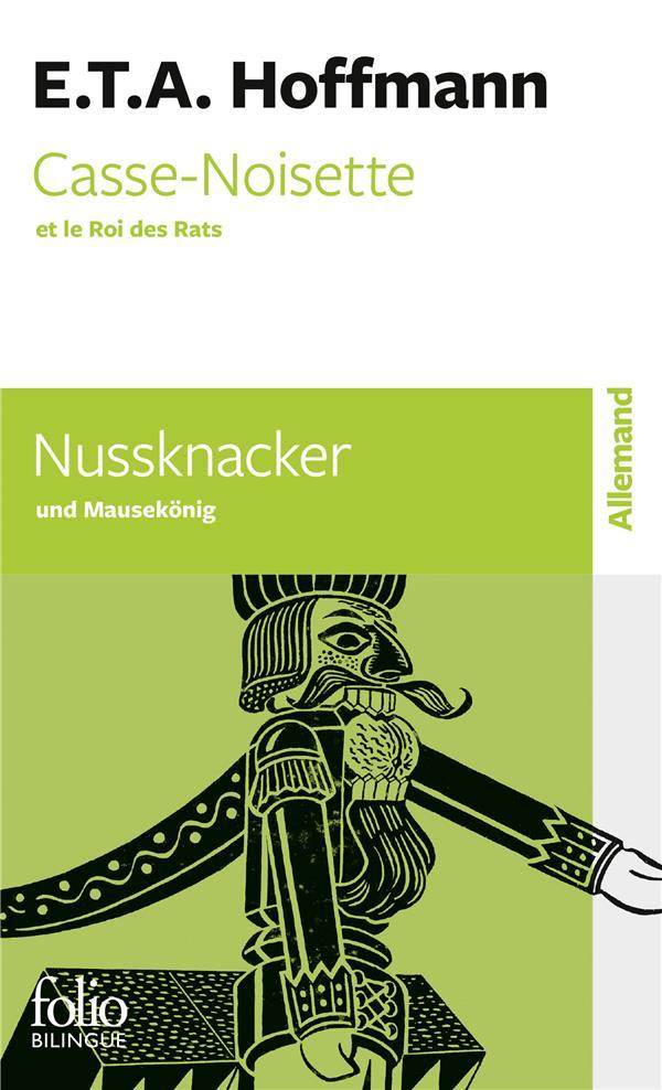 Casse-Noisette ; Nussknacker