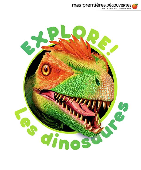 Explore ! les dinosaures