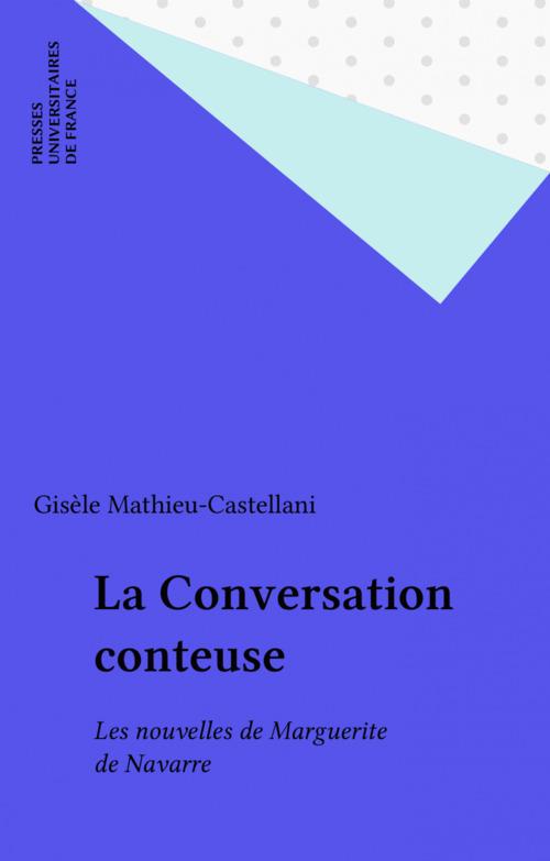 La Conversation conteuse