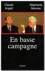 En basse campagne  - Claude Angeli