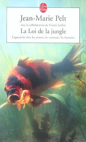 La loi de la jungle
