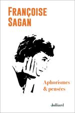 Vente Livre Numérique : Aphorismes et pensees  - Françoise Sagan