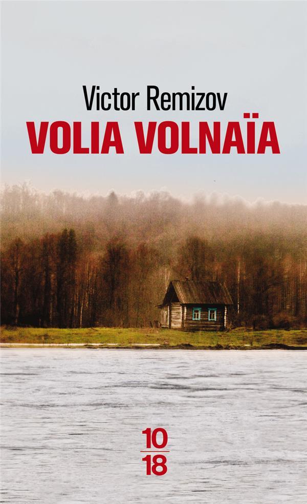 VOLIA VOLNAIA REMIZOV, VICTOR