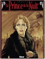 Vente Livre Numérique : Le Prince de la nuit - Tome 05  - Swolfs Yves