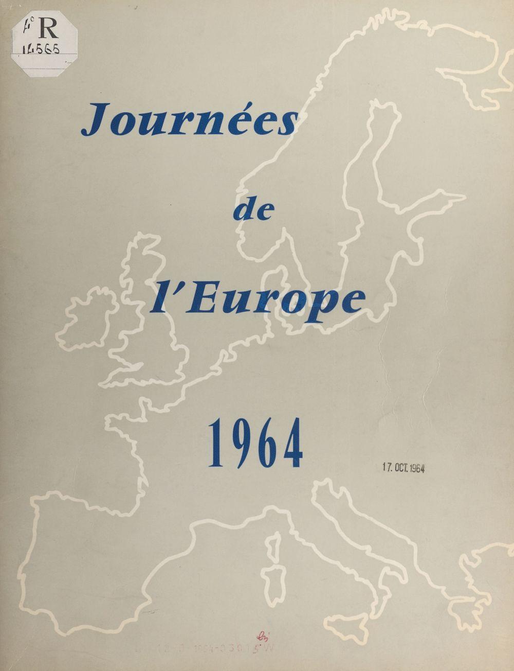 La jeunesse européenne est-elle prête à servir l'Europe ?