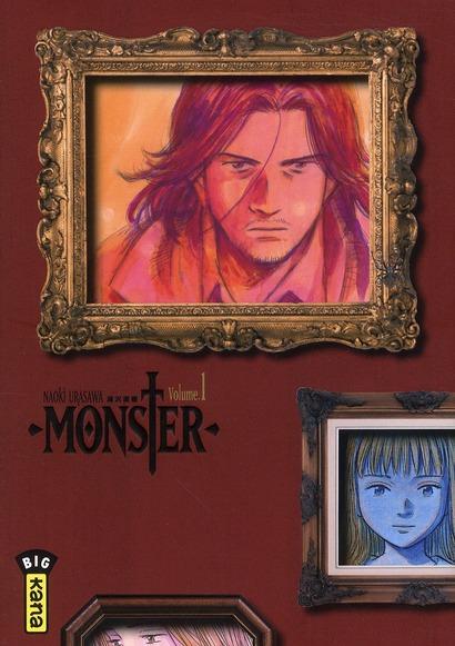 Monster ; Integrale Deluxe T.1