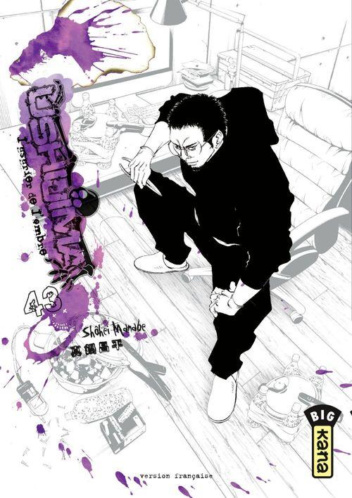 Ushijima, l'usurier de l'ombre T.43