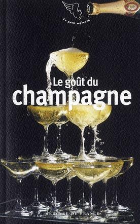 Le goût du champagne