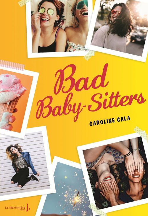 Bad baby-sitters t.1