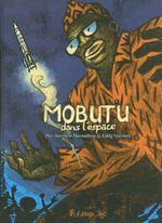 Vente Livre Numérique : Mobutu dans l'espace  - Aurélien Ducoudray - Eddy Vaccaro