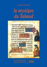 Vente Livre Numérique : La mystique du Talmud  - Armand Abecassis