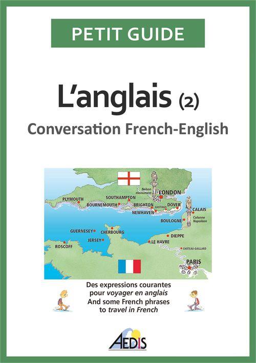 L'anglais t.2 ; conversation