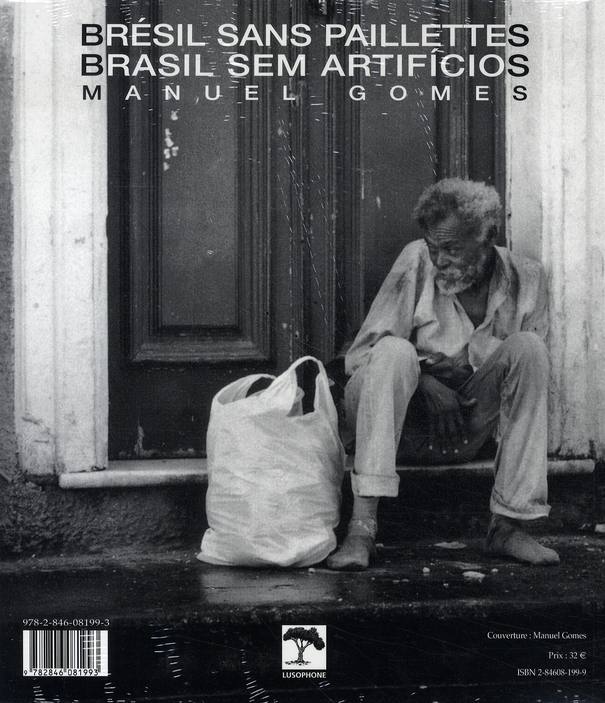 Brésil sans paillettes