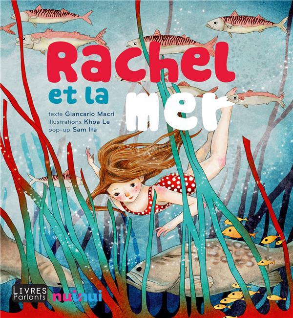 Rachel et la mer