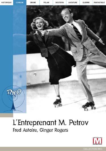 L'Entreprenant M. Petrov
